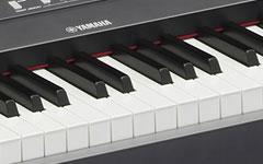 teclado GHS