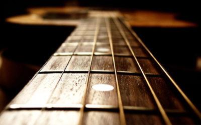 Las mejores guitarras acústicas para regalar