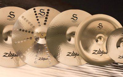 Nuevos platos Zildjian S Series y Avedis Vintage