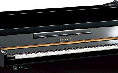 PIANO YAMAHA SILENT B1 SG2