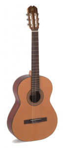 Guitarra de estudio Admira Paloma
