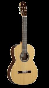 Guitarra de estudio ALHAMBRA 2C