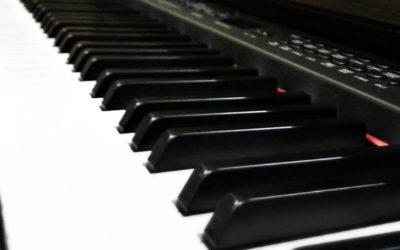 COMPRAR PIANO DIGITAL: MODELOS DE INICIO