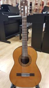Guitarra para niños: Admira Infante