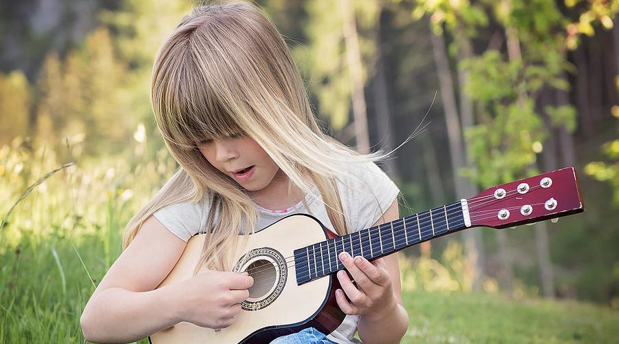 Guitarra-para-niños