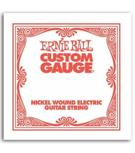 CUERDA GUITARRA ELECTRICA ERNIE BALL 010