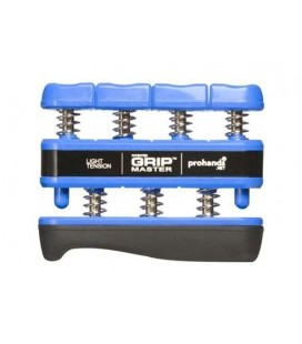 EJERCITADOR DEDOS PROHANDS GRIP MASTER LIGHT AZUL GM-14001