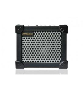 AMPLIFICADOR GUITARRA ELECTRICA AROMA TM-05 CUBE DSP-3W USB