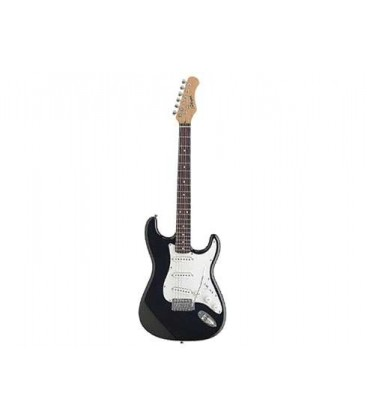 GUITARRA ELECTRICA STAGG S300 BK