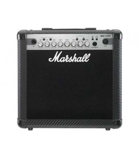 AMPLIFICADOR GUITARRA ELECTRICA MARSHALL MG-15CFX