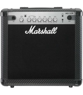 AMPLIFICADOR GUITARRA ELECTRICA MARSHALL MG15CFR