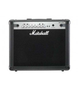 AMPLIFICADOR GUITARRA ELECTRICA MARSHALL MG30CFX