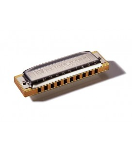 ARMONICA DIATONICA BLUES HOHNER BLUES HARP G