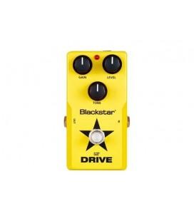 PEDAL OVERDRIVE GUITARRA ELECTRICA BLACKSTAR LT DRIVE CLASSIC OVERDRIVE