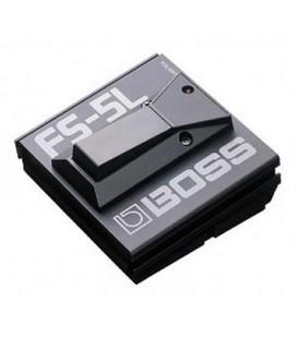 PEDAL FOOT SWITCH BOSS FS-5L
