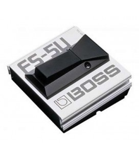 PEDAL FOOT SWITCH BOSS FS-5U