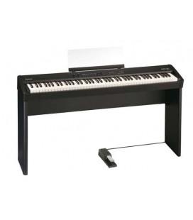 PIANO DIGITAL ROLAND FP-4F BK