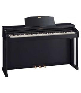 PIANO DIGITAL ROLAND HP-504CB