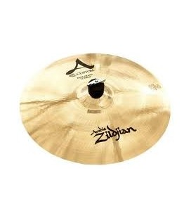 "PLATO CRASH 15"" ZILDJIAN A CUSTOM FAST"