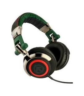 AURICULARES AERIAL7 TANK SOLDIER