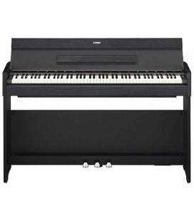 PIANO DIGITAL YAMAHA YDP-S52 BK