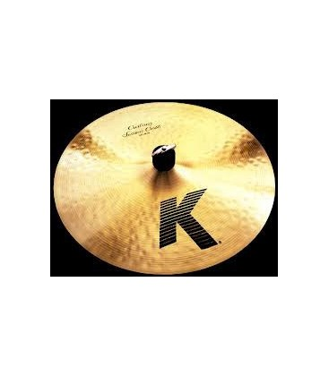 "PLATO CRASH 16"" ZILDJIAN K CUSTOM SESSION"