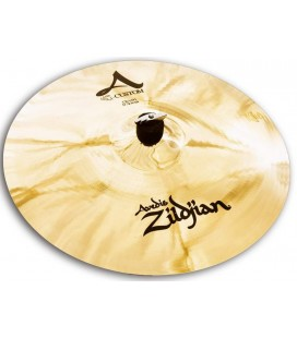 "PLATO CRASH 17"" ZILDJIAN A CUSTOM"