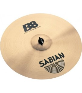 "PLATO CRASH 18"" SABIAN B8 MEDIUM"