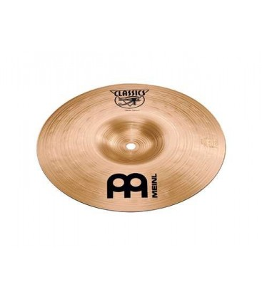 "PLATO SPLASH 8"" MEINL CLASSIC CHINA"