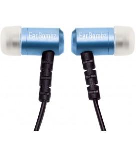 AURICULARES EARBOMBZ PROMIC BLUE