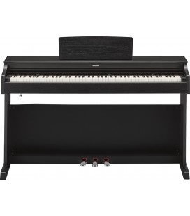 PIANO DIGITAL YAMAHA YDP163B