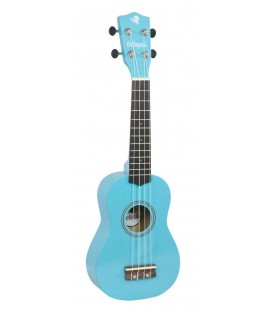 UKELELE SOPRANO OCTOPUS UK-200 BK