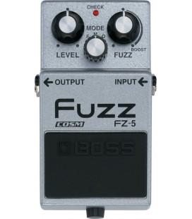 PEDAL FUZZ GUITARRA ELECTRICA BOSS FZ-5