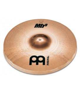 MEINL MB8 MEDIUM HI-HAT 14""