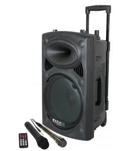 IBIZA 8-VHF-BT