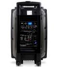 IBIZA 8-VHF-BT - PANEL