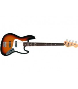 BAJO ELECTRICO FENDER JAZZ BASS STANDARD SUNBURST