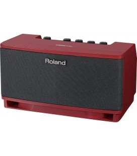 AMP ROLAND CUBE LT RED