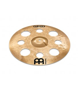MEINL CUSTOM CRASH TRASH 16""