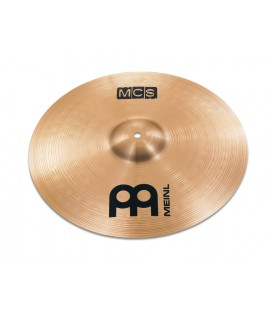 "PLATO CRASH 16"" MEINL MCS MEDIUM"