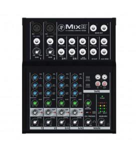 MACKIE MIX-8