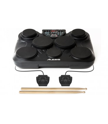 ALESIS COMPACT KIT 7 - CON PEDALES