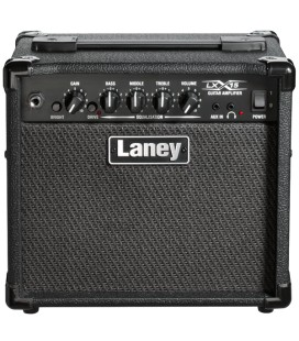 LANEY LX-15 COMBO GUITARRA ELECTRICA