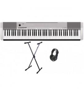PIANO DIGITAL CASIO CDP-130 SR