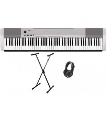 PIANO DIGITAL CASIO CDP-130 SR