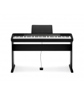 PIANO DIGITAL CASIO CDP-130 KIT BK