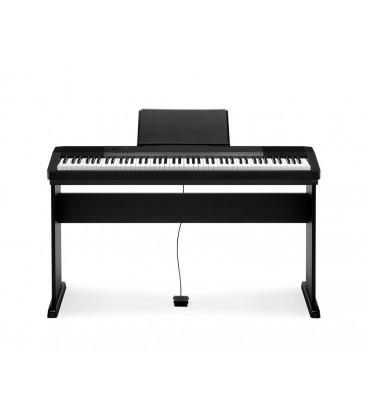 PIANO DIGITAL CASIO CDP-130 KIT BK