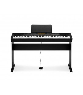 PIANO DIGITAL CASIO CDP-230 KIT BK