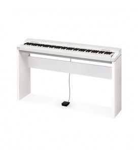 PIANO DIGITAL PRIVIA PX-160 WE