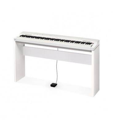 PIANO DIGITAL PRIVIA PX-160 WE
